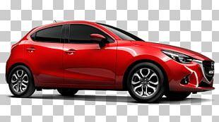 Mazda Demio Car Mazda CX-5 Mazda3 PNG