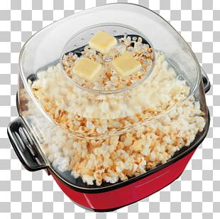 Popcorn Makers Chili Oil Microwave Popcorn PNG