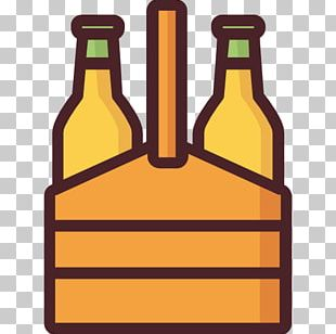 Beer Bottle Glass Bottle PNG