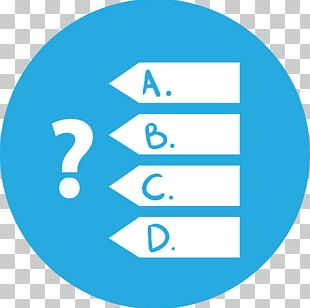 Quiz Computer Icons General Knowledge Question PNG