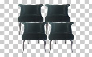 Chair Furniture Couch Dining Room House PNG