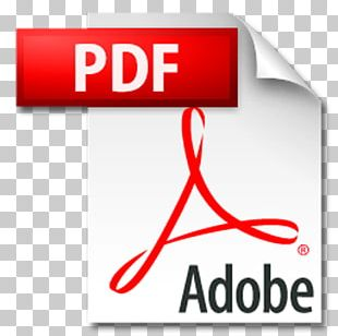 Portable Document Format Adobe Acrobat Computer Icons Adobe Reader PNG