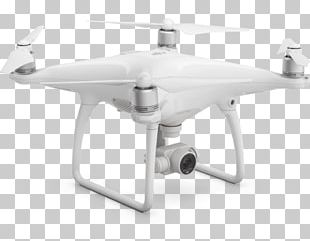 Unmanned Aerial Vehicle Phantom DJI Aircraft Quadcopter PNG