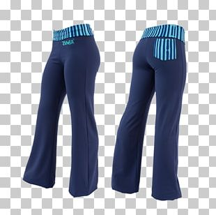 Waist Pants Cobalt Blue Jeans Public Relations PNG