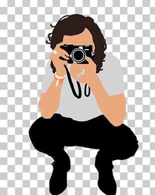 Sticker One Direction PNG