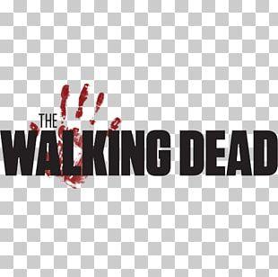 Rick Grimes Daryl Dixon Logo The Walking Dead PNG