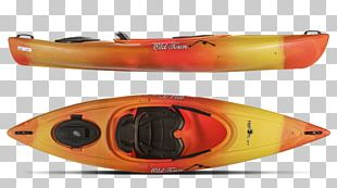 Sea Kayak Old Town Canoe Heron 9XT Recreation PNG