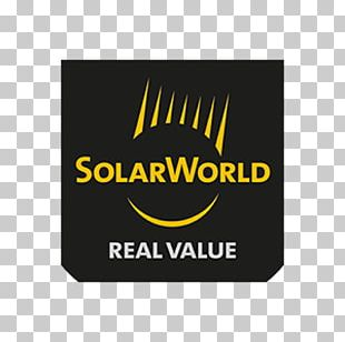 United States SolarWorld Solar Panels Solar Power Solar Energy PNG