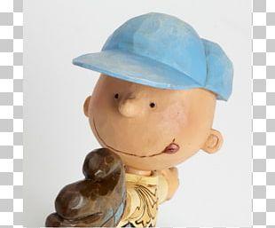 Charlie Brown Figurine Peanuts Baseball Model Figure PNG