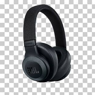 Noise-cancelling Headphones Active Noise Control Wireless JBL PNG