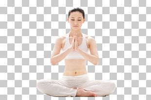 Yoga Sitting Nadi PNG