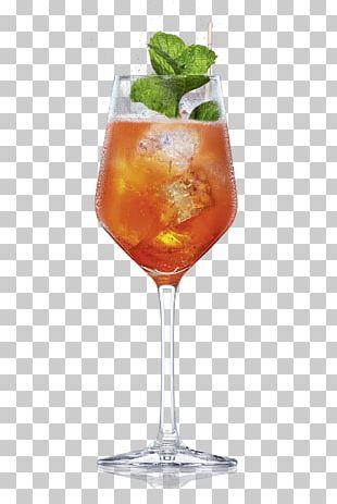 Cocktail Garnish Spritz Sea Breeze Wine Cocktail PNG