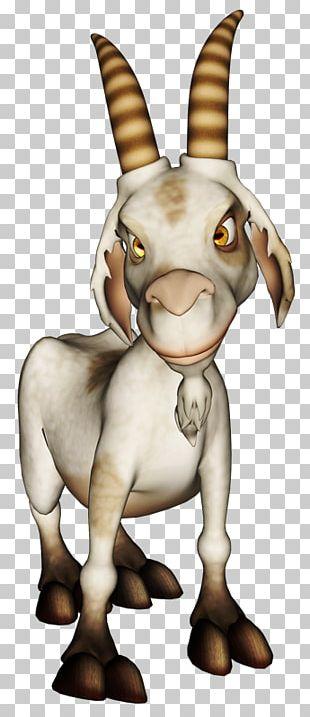 Cattle Ahuntz Sheep Goat PNG