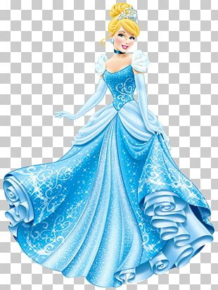 Cinderella Ariel Disney Princess PNG