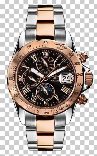 Automatic Watch Belfort Clock Amazon.com PNG