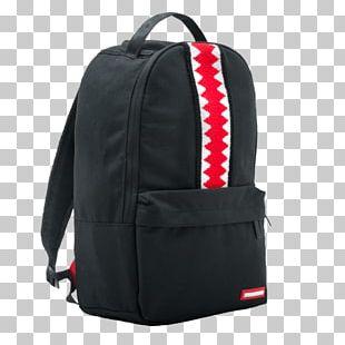 Backpack Handbag Canvas Street Fashion Cargo PNG