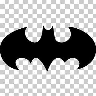 Batman Logo Wonder Woman Decal PNG