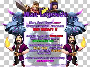 Video Game Clash Of Clans Action & Toy Figures PC Game PNG