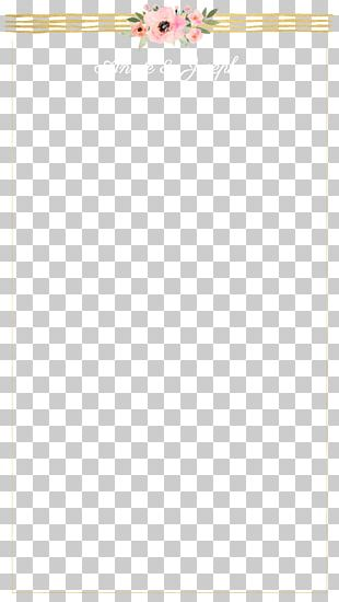 Paper Rectangle Frames Area Square PNG