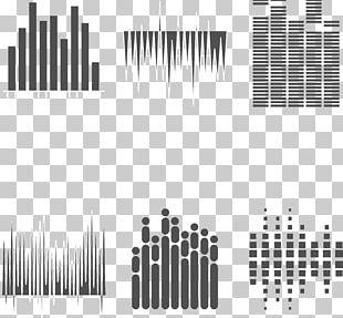 Sound Curve Wave PNG