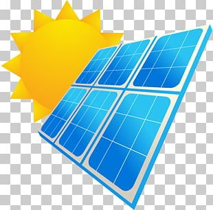 Solar Panels Solar Energy Photovoltaics System PNG