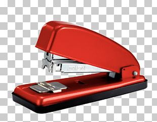 Paper Stapler Stationery Office PNG