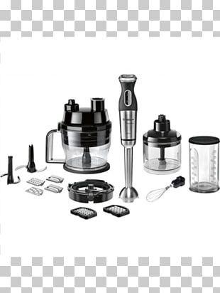 Immersion Blender Robert Bosch GmbH Kitchen Stainless Steel PNG