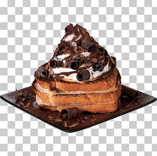 Toast Ice Cream Injeolmi Sulbing PNG