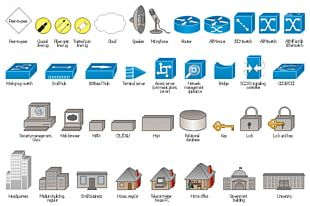 Computer Network Diagram Computer Icons Networking Hardware Symbol PNG