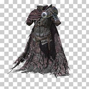 Dark Souls III Armour Undead Body Armor PNG
