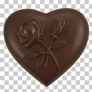 Praline Chocolate Truffle Confectionery Valentine's Day PNG