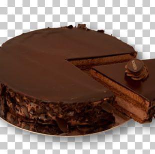 Chocolate Cake Sachertorte Chocolate Truffle Prinzregententorte PNG