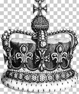 Crown Jewellery Drawing White King PNG