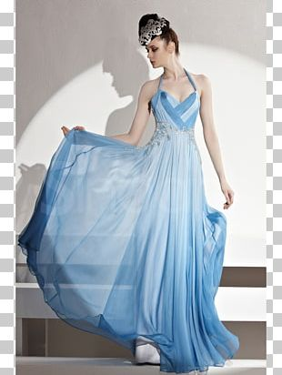 Evening Gown Dress Formal Wear Clothing Neckline PNG