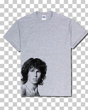 T-shirt Alan Wren Sleeve Sport PNG