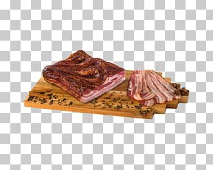 Bacon Bayonne Ham Cecina Goat Meat PNG