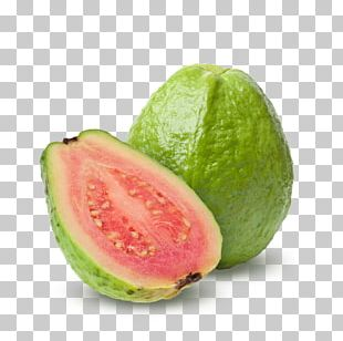 Common Guava Fruit Strawberry Guava Pear PNG