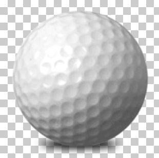 Golf Ball Golf Course Golf Club PNG