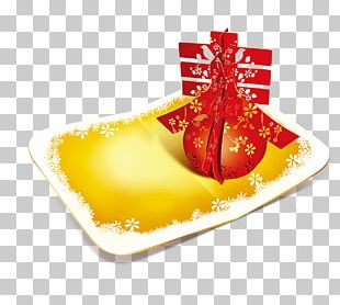 Greeting Card Chinese New Year PNG