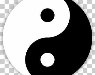 Yin And Yang Taoism The Book Of Balance And Harmony Symbol Tao Te Ching PNG