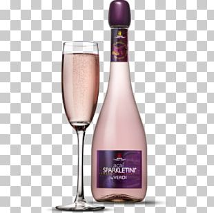 Champagne Glass Sparkling Wine Mimosa PNG
