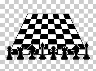 Chessboard Chess Piece Board Game Draughts PNG
