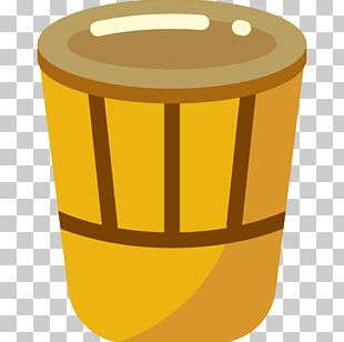 Cup Drum Percussion PNG