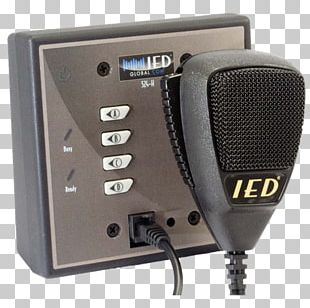 Professional Audiovisual Industry Microphone Electronics Sound PNG