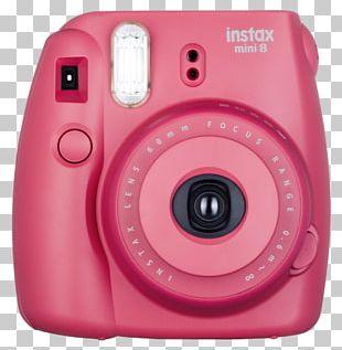 Photographic Film Fujifilm Instax Square SQ10 Instant Camera Fujifilm Instax Mini 8 Instant Film PNG