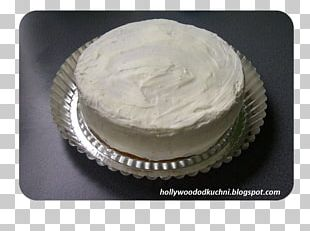 Buttercream Cream Cheese Flavor Whipped Cream PNG