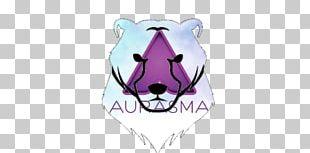 Mammal Logo Character Font PNG