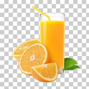 Orange Juice Smoothie Pomegranate Juice Drink PNG