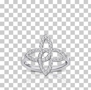Jewellery Wedding Ring Silver Gemstone PNG