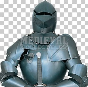 Knight Plate Armour Cuirass Body Armor PNG